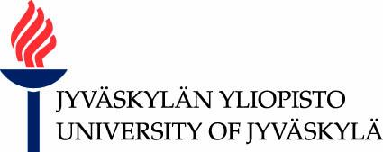 Jyväskylän yliopisto logo